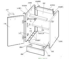 243x208 Kitchen Extraordinary Kitchen Cabinet Plans Diy Hi Res Wallpaper