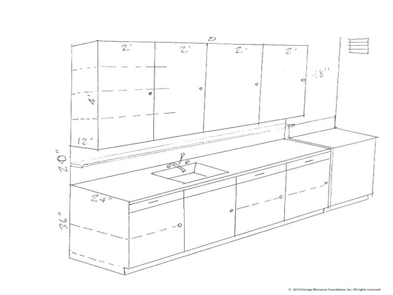 800x600 Kitchen Cabinet Standard Sizes Thelodge.club