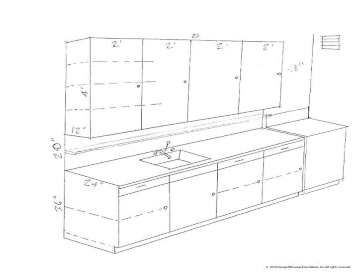 728x546 Kitchen Cabinets Kitchen Cabinets Standard Sizes Full Size