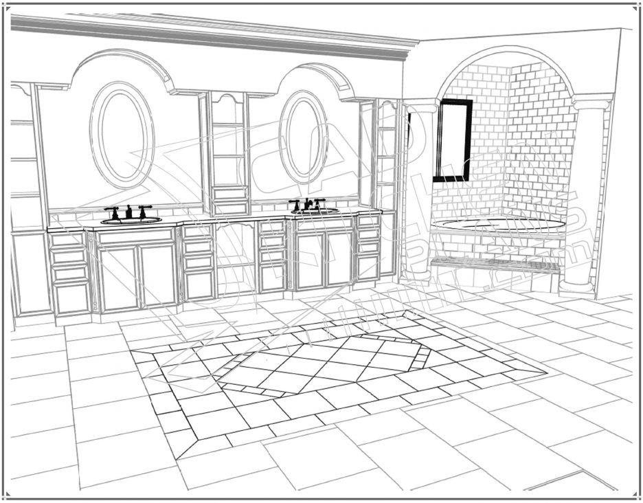 936x732 Best Cabinet Design Software Kitchen Cabinet Revit Family Kitchen