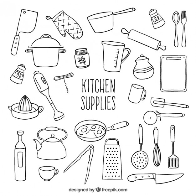 626x626 Kitchen Vectors, Photos And Psd Files Free Download