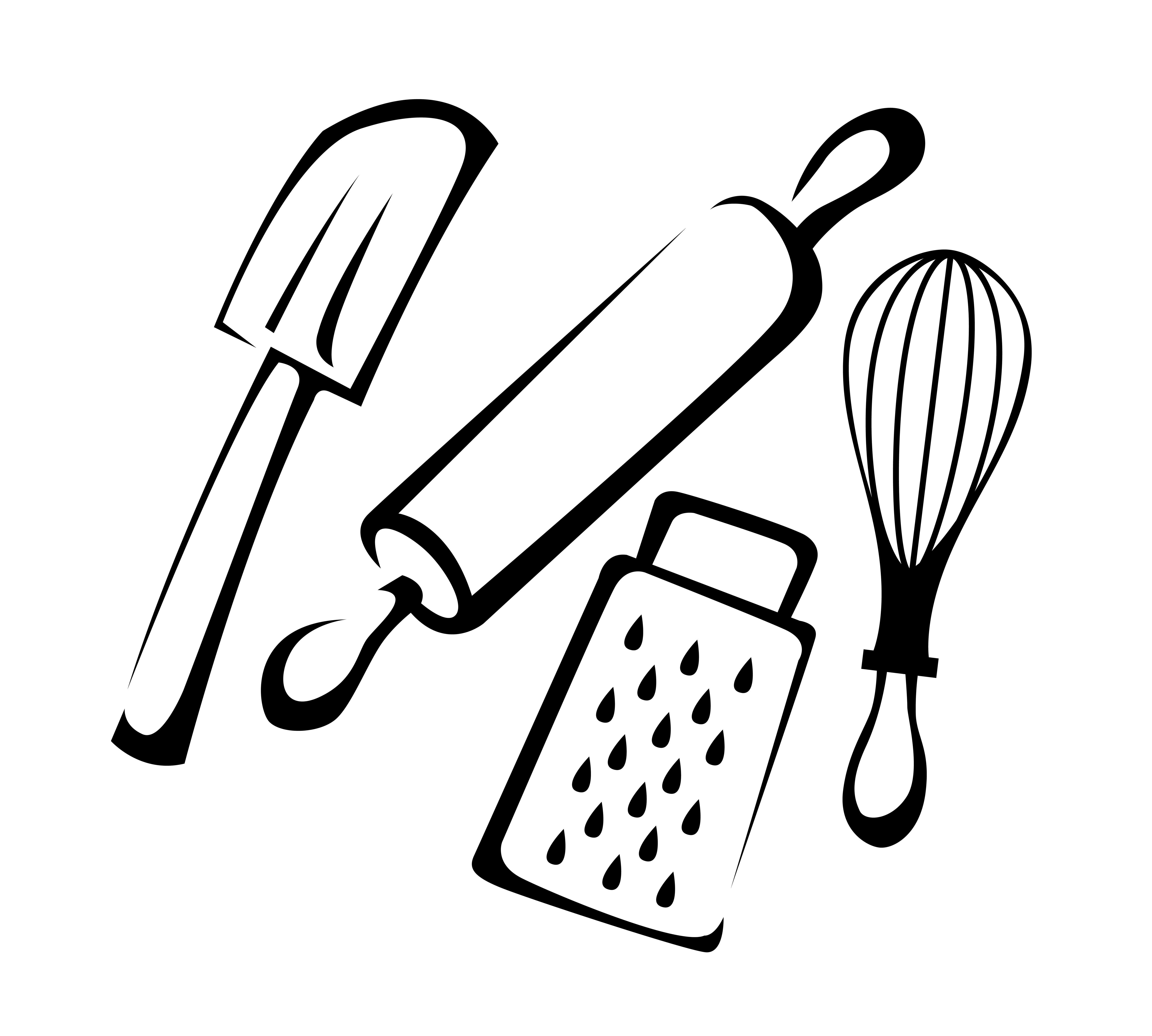 Kitchen Cartoon Drawing At GetDrawings.com