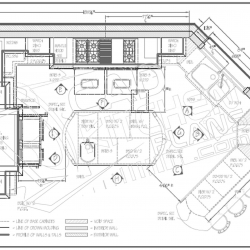 250x250 Enamour Kitchen Renovation Kitchen Design Layout Arad Cad Autocad