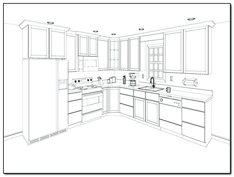 753x571 Cabinet Layout App Incredible Free And Kitchen Design Software