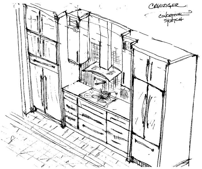 708x592 Fort Myers Kitchens Design Matters Studio