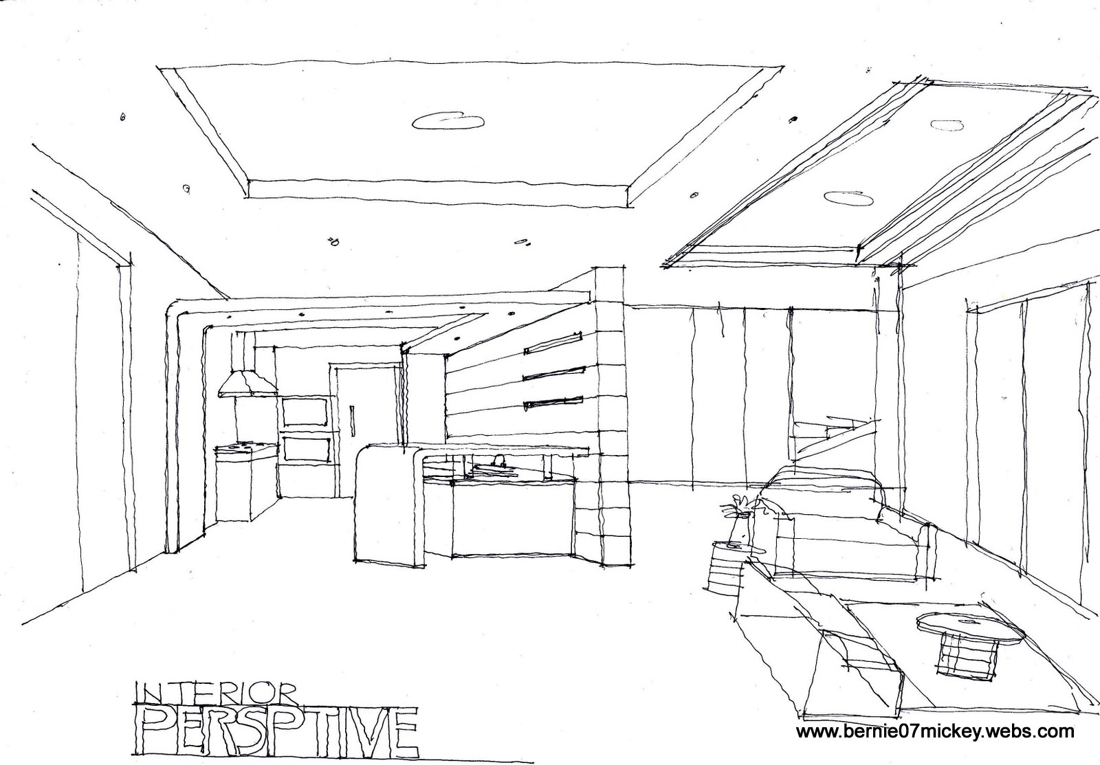 1600x1113 F1 Digital Scrapaholic Future House Kitchen Perspective