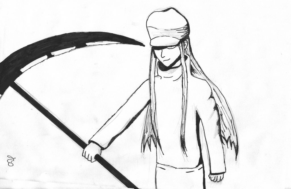 1024x664 Kite (Hunter X Hunter) By Raicons2