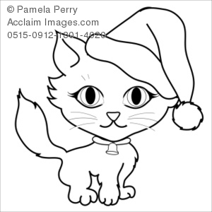 229x480 A Kitten Is Going To Sleep Coloring Page Free Printable 300x300 Acclaim Images