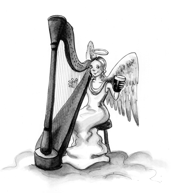 3964x4485 Harp Darwin Ensemble Chamber Orchestra