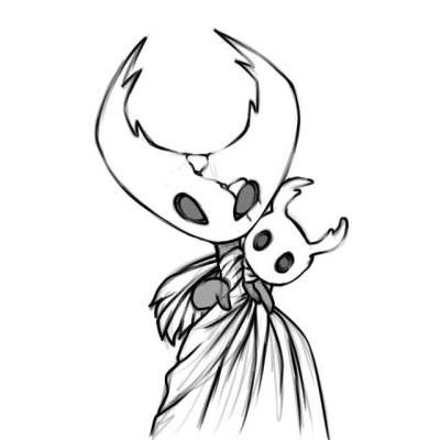 400x400 Pin By Arcanjoknd On Hollow Knight Knight, Simple
