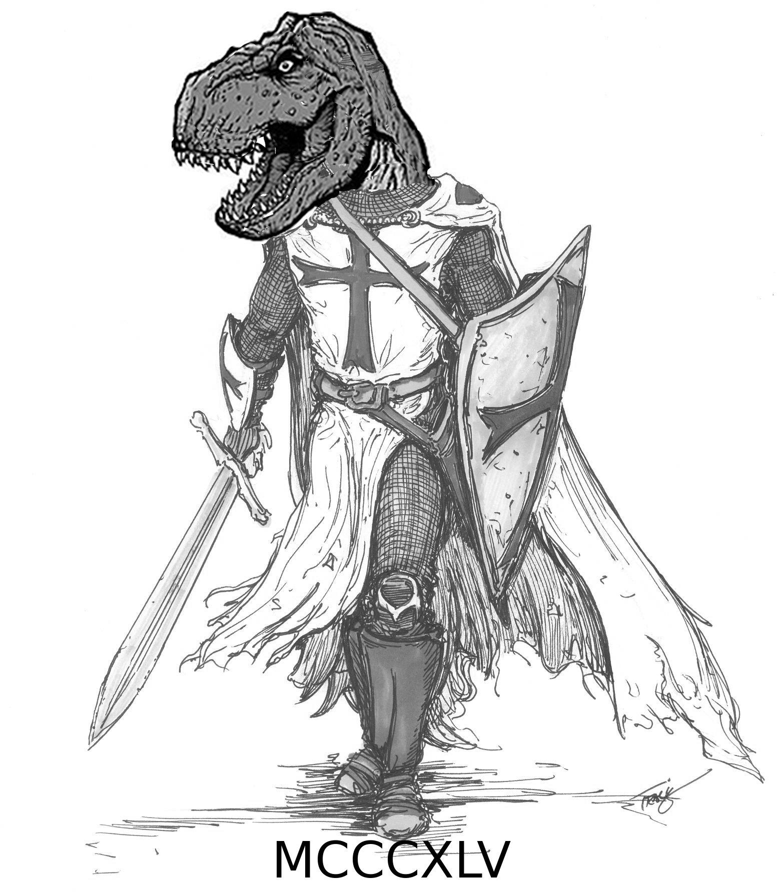 1563x1788 Knight In Shining Armor