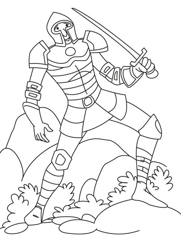 600x798 How To Draw Lego Knights Coloring Pages Batch Coloring