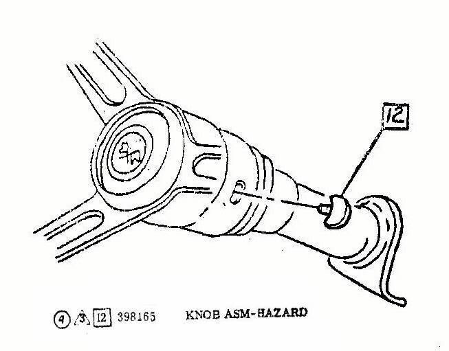 Knob Drawing