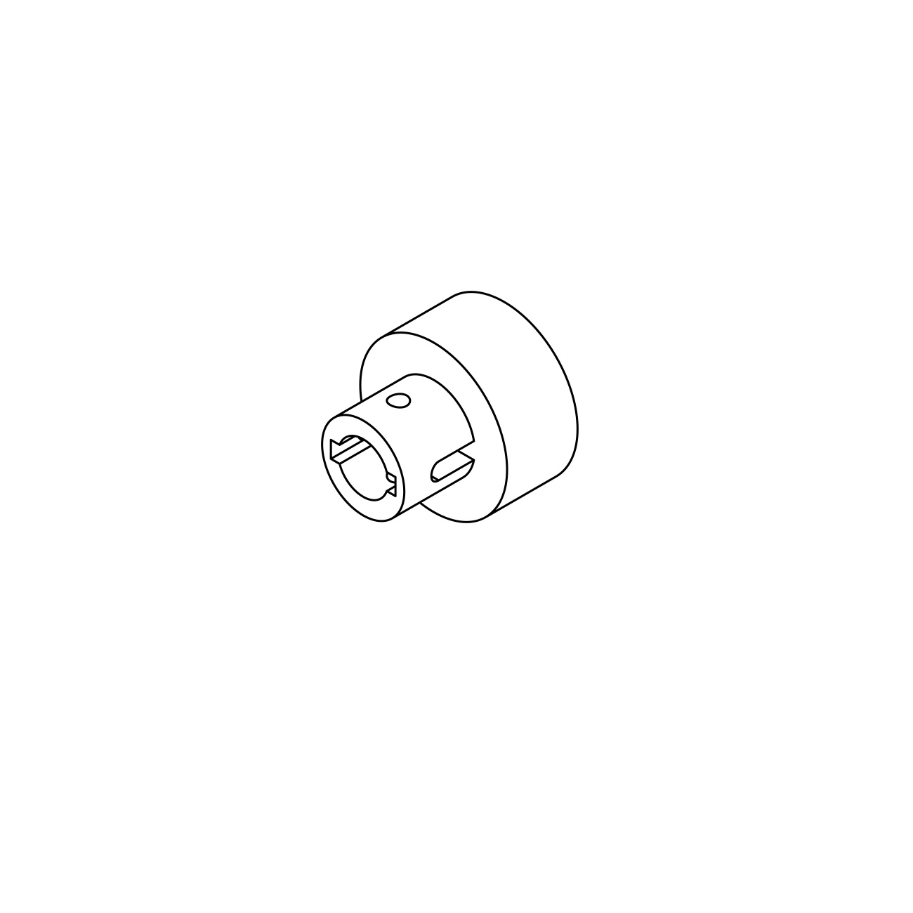1300x1300 Control Knob For Model Vf18na 2