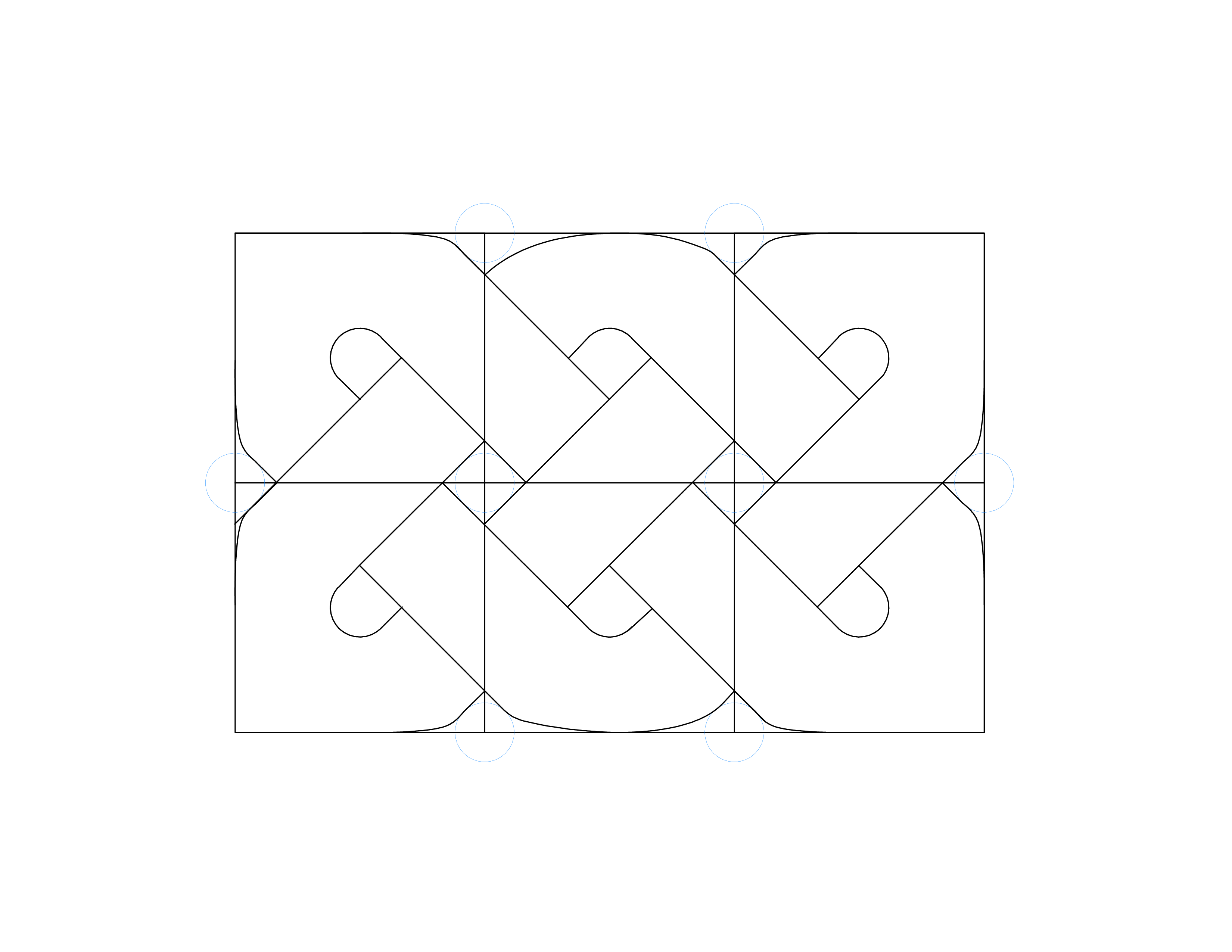 3300x2550 How To Draw A Simple Celtic Knot