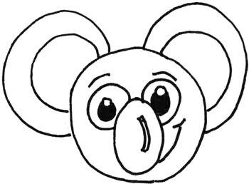 350x258 Drawn Koala Koala Bears