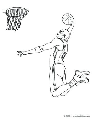 364x470 Kobe Bryant Coloring Pages Drawings Kobe Bryant Coloring Pages