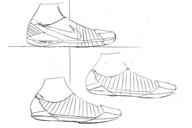 646x430 Nike Kobe 8 (Official Pics)