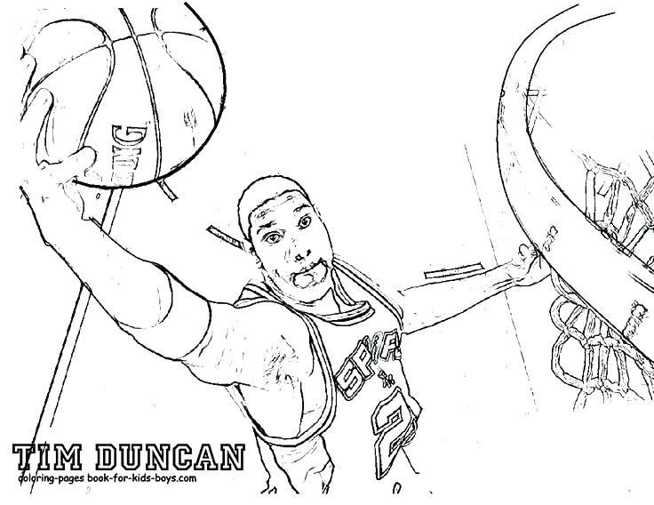 736x568 Unique Kobe Bryant Coloring Pages Fee Free Printable Football