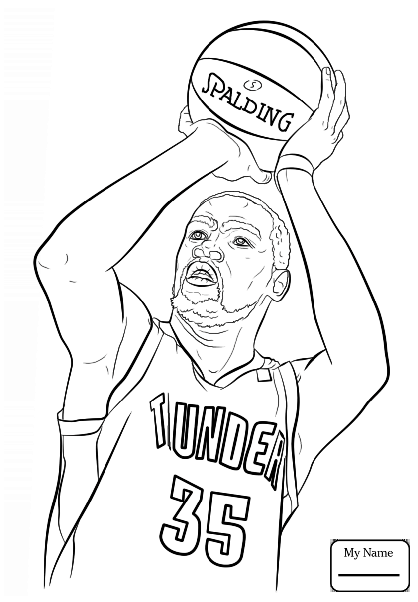 840x1210 Coloring Pages People Kobe Bryant
