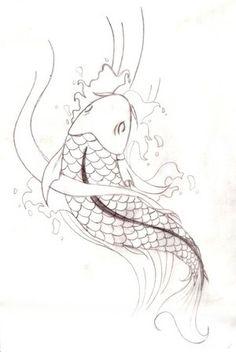 236x352 Japanese Koi Fish 2 By Unholycreation On Koi