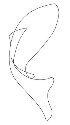 236x417 Fish Line Art Koi Line Drawings Pictures Possible Acid Etching