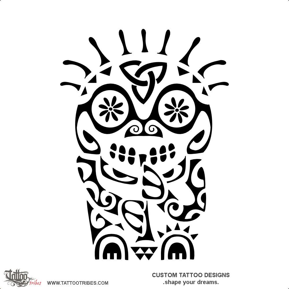 1000x1000 Tattoo Of Fusion, Roots Tattoo