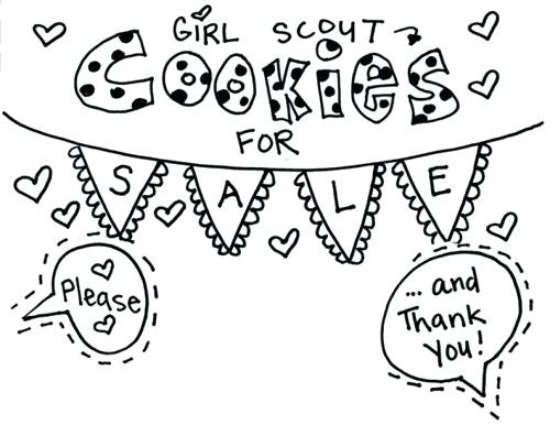 500x386 Kooky Cookie Shopkins Coloring Pages Click To See Printable