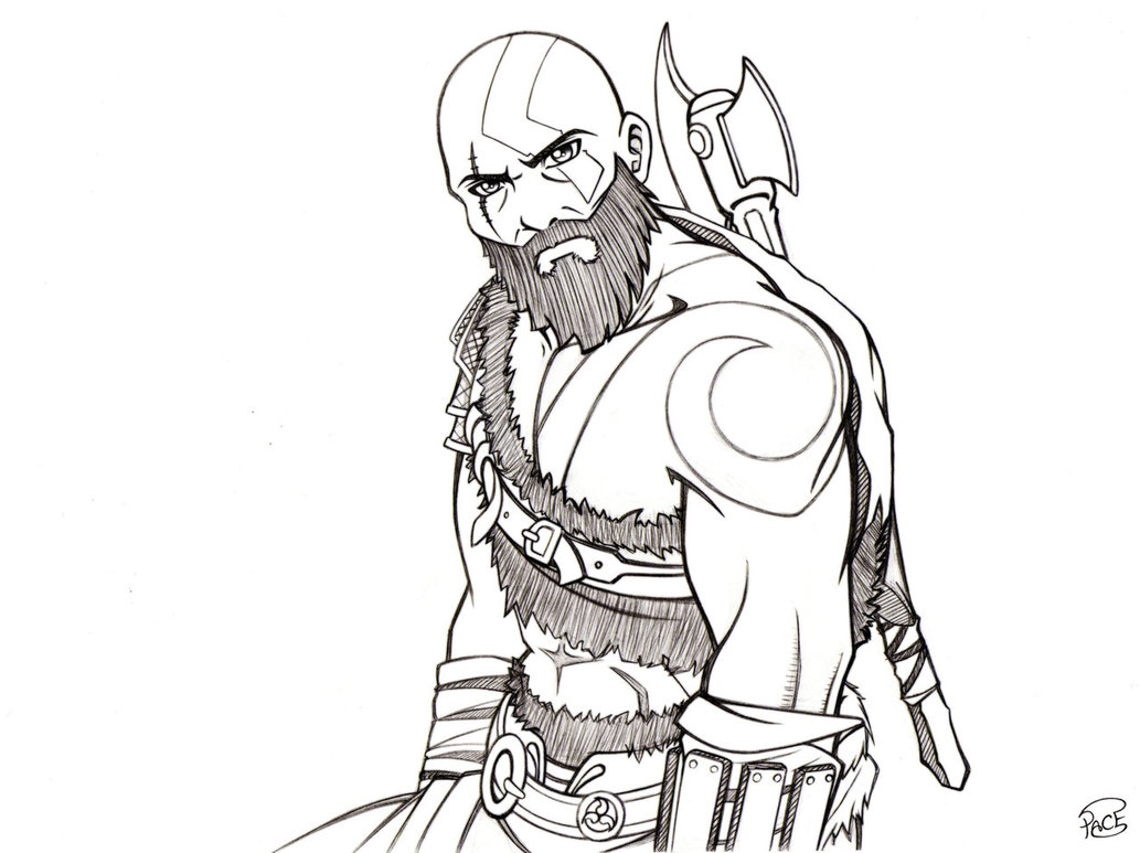 1033x773 New Kratos By Pace007