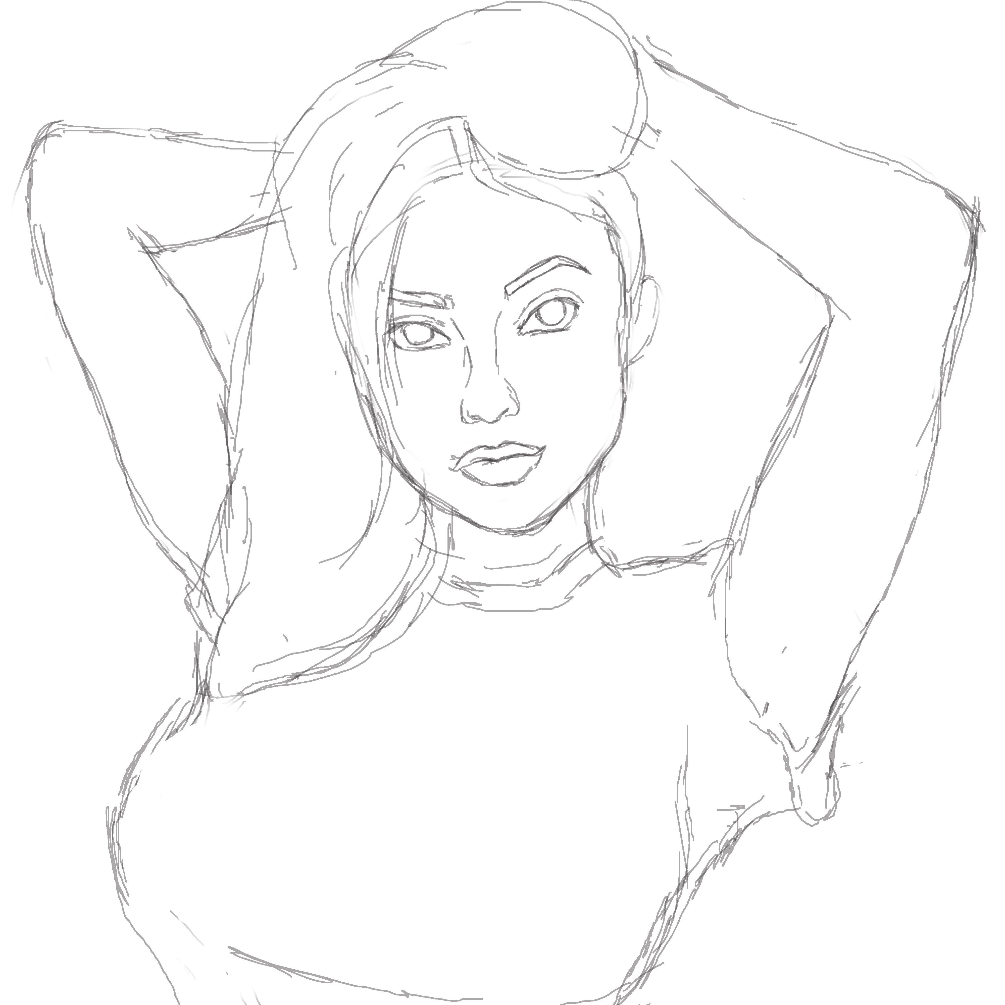 The best free Photoshop drawing images  Download from 1248