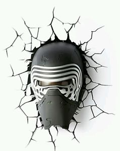 238x300 Kylo Ren 3d Deco Light Star Wars By 3d Light Fx
