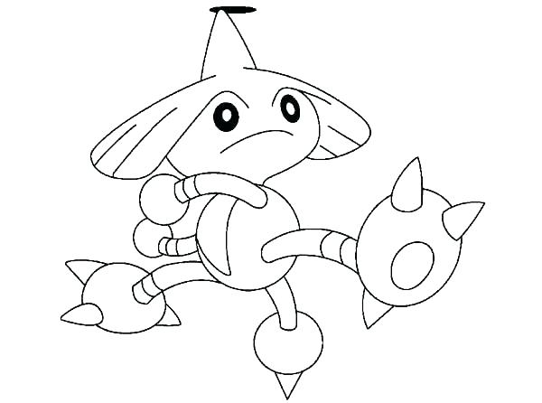 600x446 Kyogre Coloring Pages