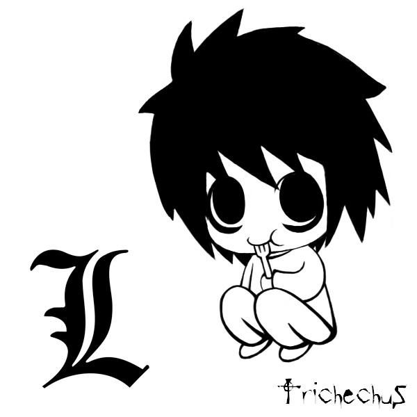 600x600 Death Note