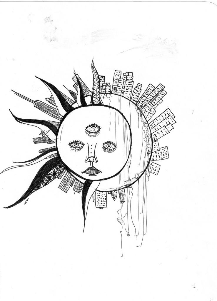 738x1024 Sun And Moon Moon Tattoo Designs, Tattoo Designs And Tattoo