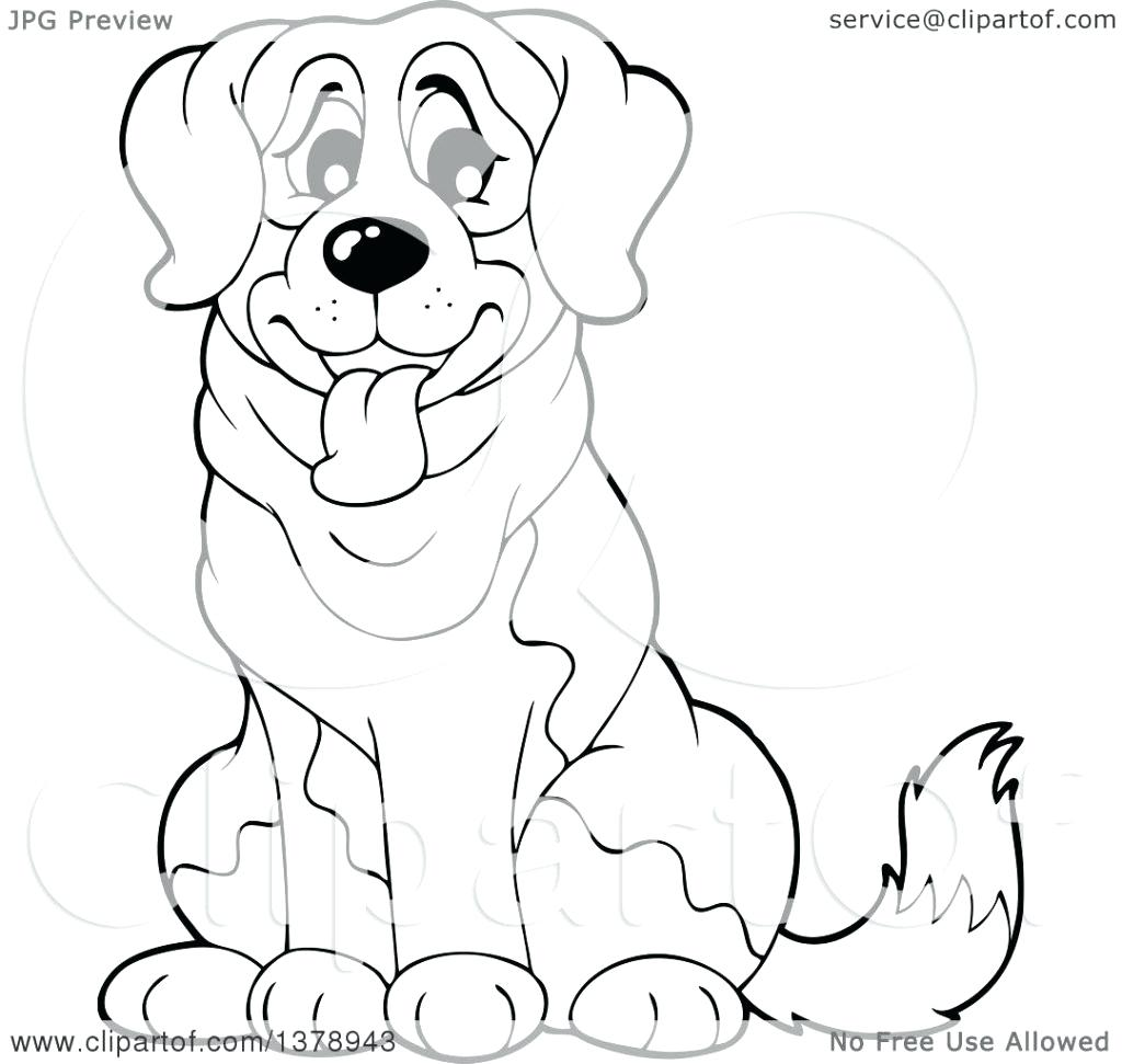 Lab Puppy Drawing at GetDrawings.com | Free for personal use Lab ...