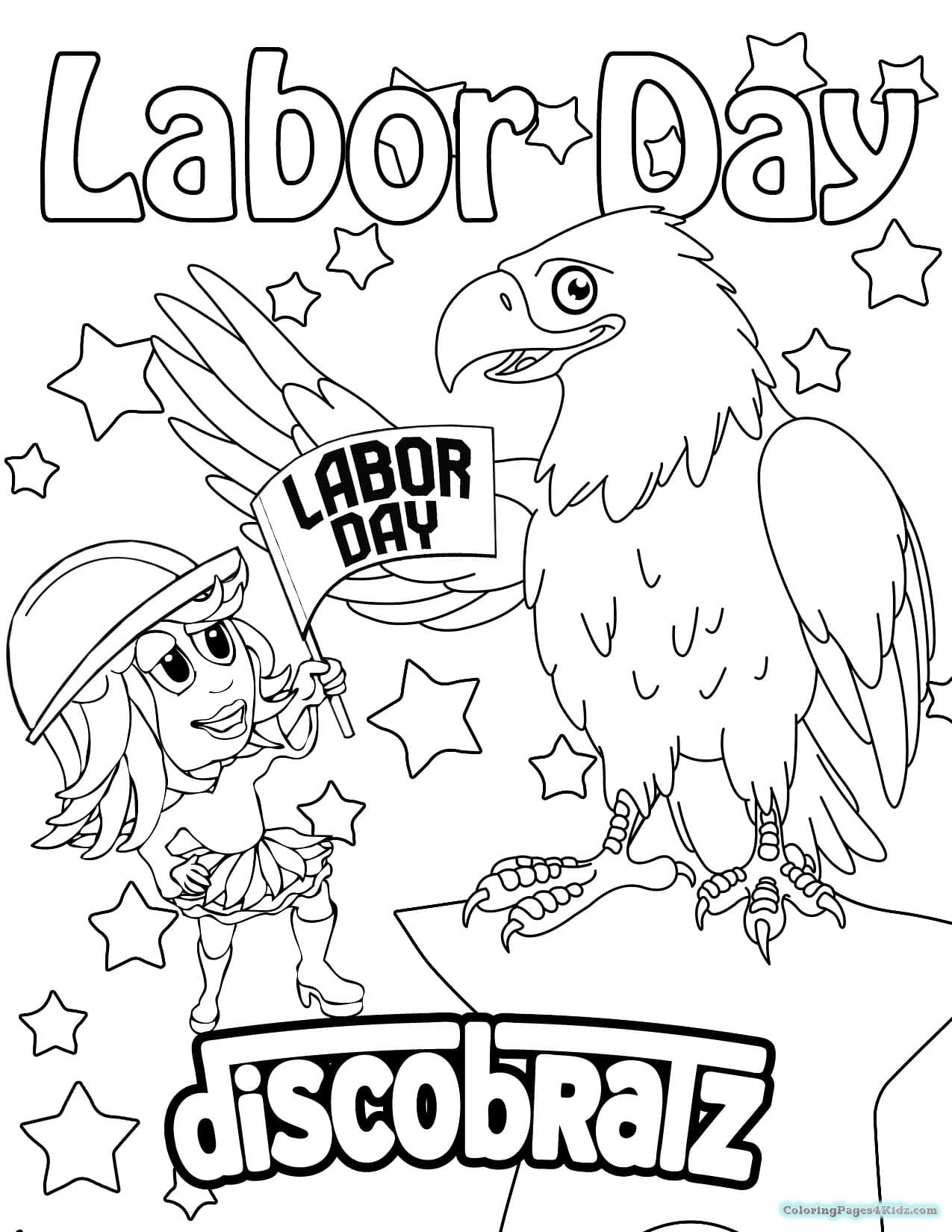1275x1650 Labor Day Coloring Pages Free Printable Coloring Pages For Kids