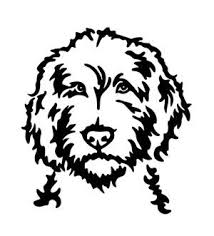 214x236 Image Result For Labradoodle Cartoon Templates