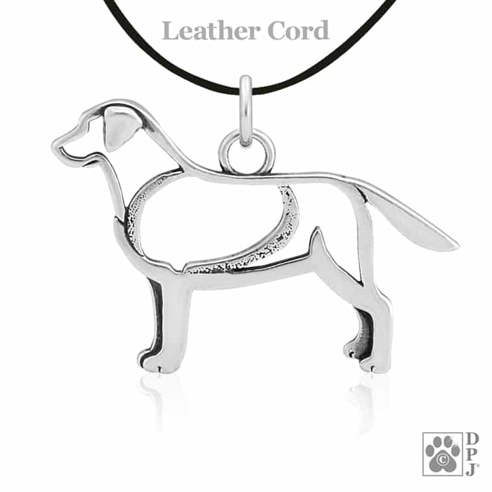 700x700 Labrador Retriever Jewelry, Labrador Retriever Pendant, Labrador