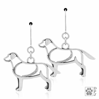 400x400 Labrador Retriever Jewelry, Labrador Retriever Pendant, Labrador