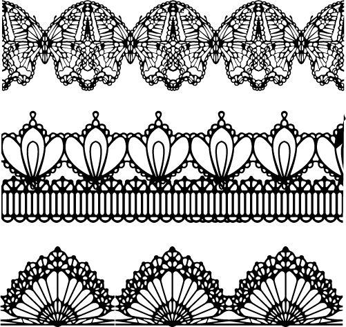 501x474 How To Draw Lace