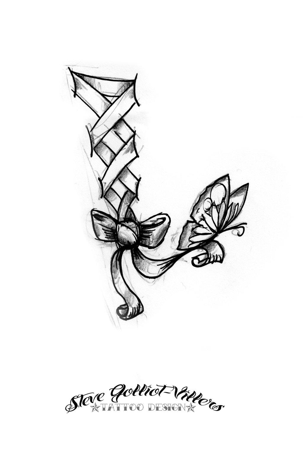 1024x1536 Lace Tattoo