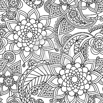 400x400 Lace Seamless Pattern Paisley Stock Photos, Images, Amp Pictures