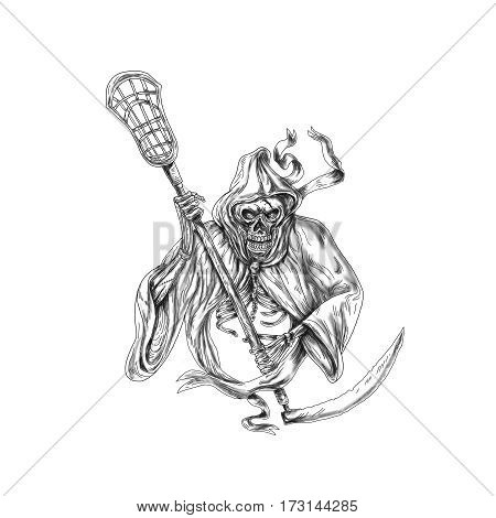 450x470 Lacrosse Images, Illustrations, Vectors