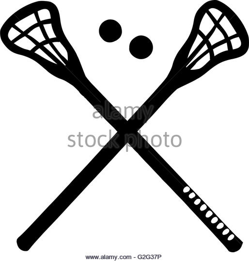 514x540 Lacrosse Stick Cut Out Stock Images Amp Pictures