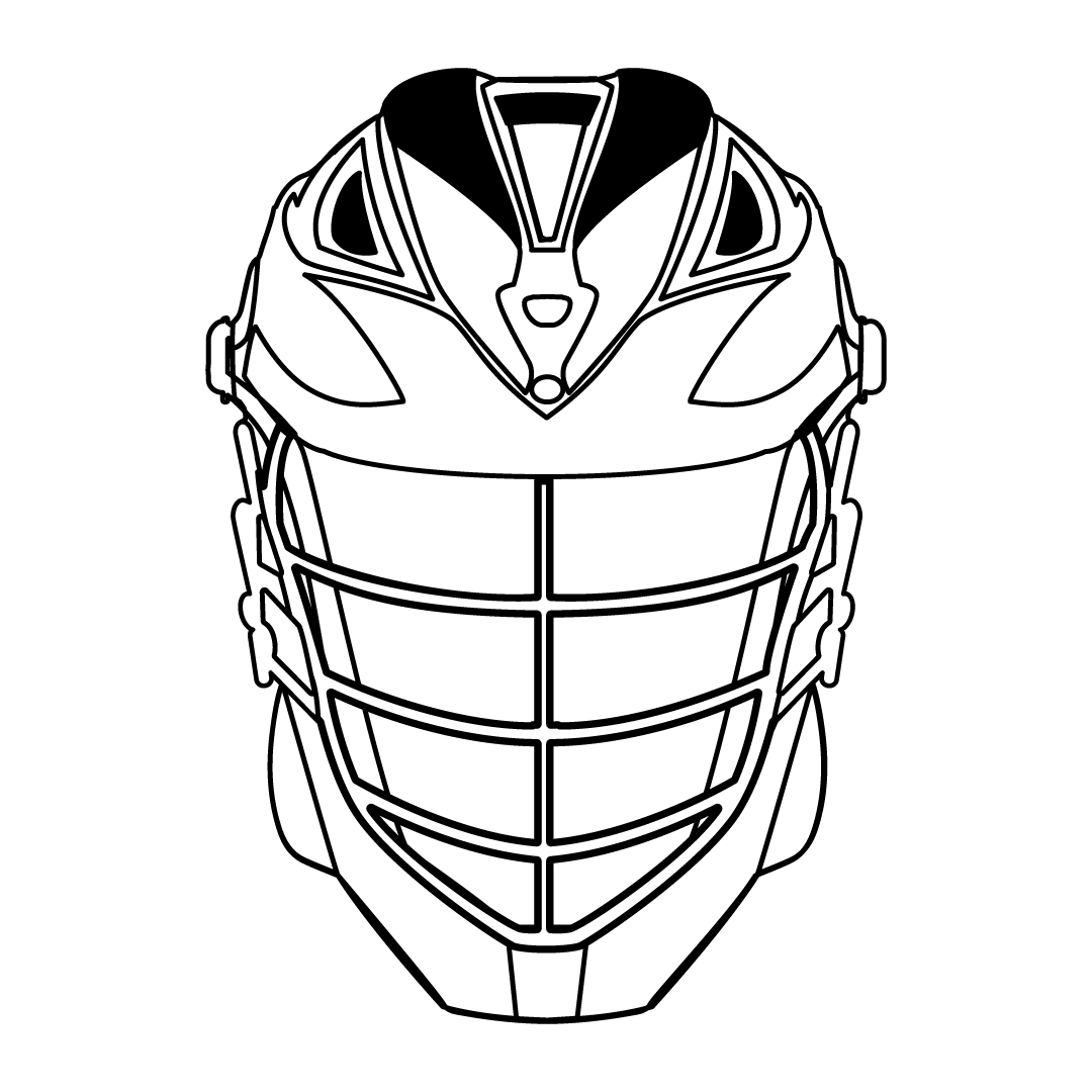 1080x1080 Cascade R Customizer Helmet
