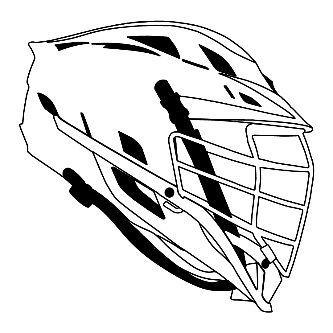 1080x1080 Cascade S Customizer Helmet