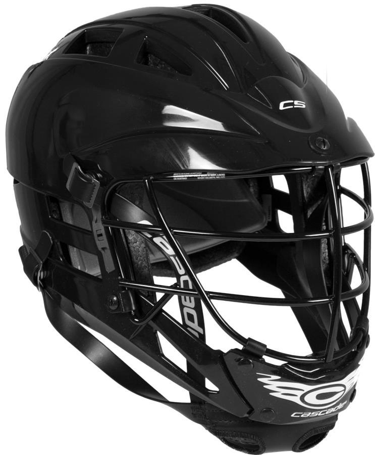 743x900 Cascade Cs Youth Lacrosse Helmet Review Lacrosse Gear Review