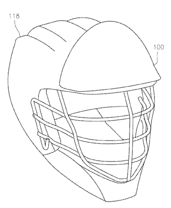 350x424 Lacrosse Related Patent Applications