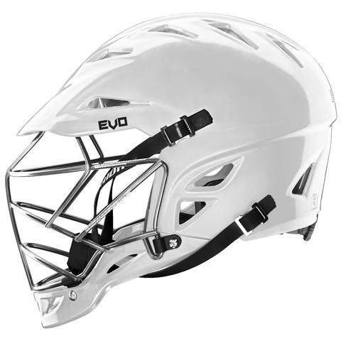 480x480 Warrior Evo Helmet Legit Lacrosse, Inc.