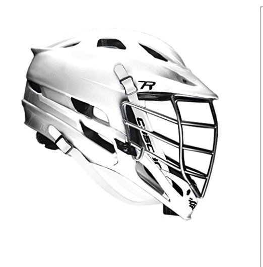 522x530 Cascade R Helmet Chrome Mask Lacrosse Helmets